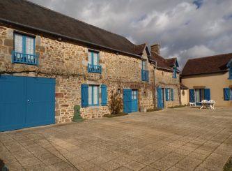 A vendre Moulins Le Carbonnel 75011102146 Portail immo