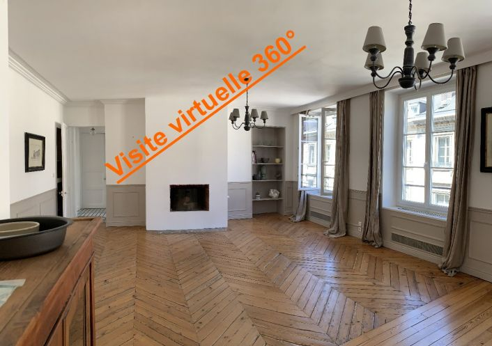 A vendre Rouen 75011102220 Sextant france