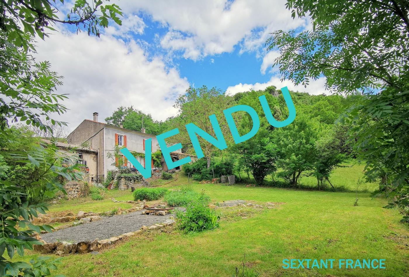 A vendre  Saint Jean De Paracol | Réf 75011102225 - Sextant france