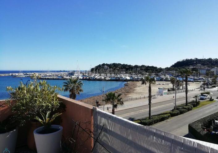 A vendre Cavalaire Sur Mer 75011102233 Sextant france