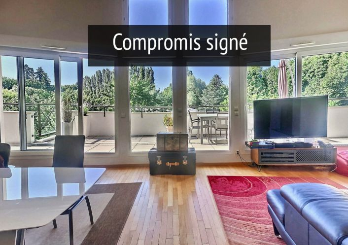 A vendre Appartement Divonne Les Bains | R�f 75011102366 - Sextant france