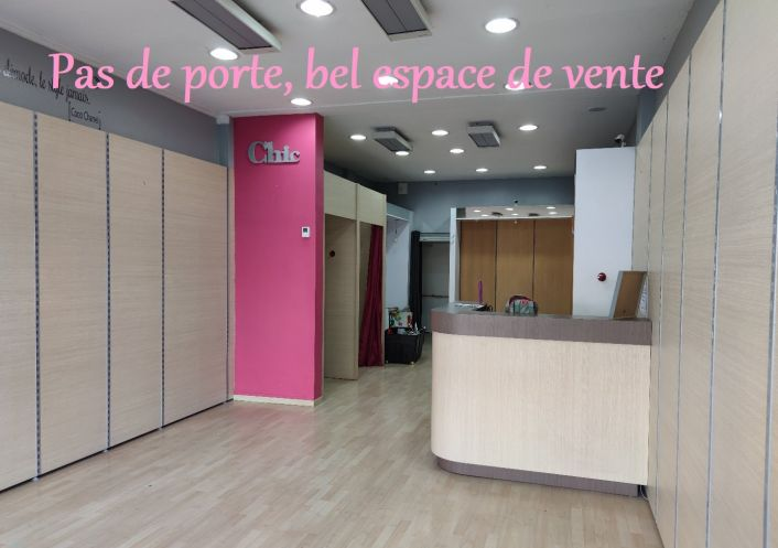 A vendre Local commercial Lisieux | R�f 75011102773 - Sextant france