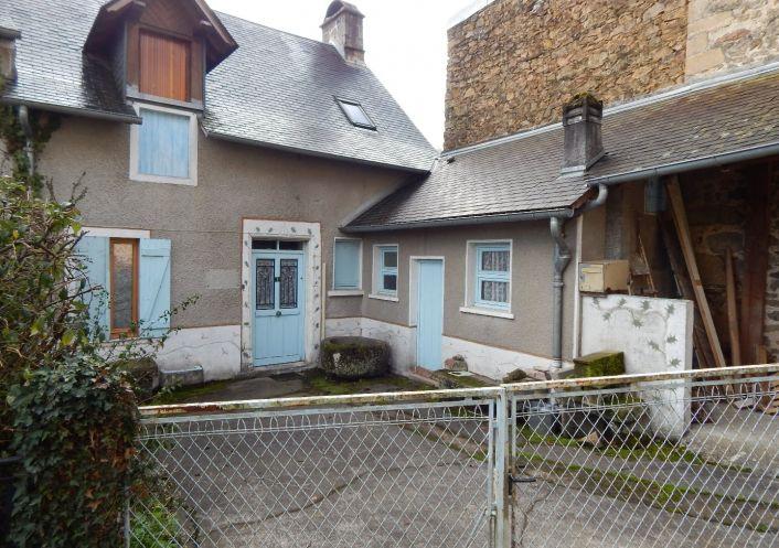 A vendre Maison de village Chamberet | R�f 75011102821 - Sextant france
