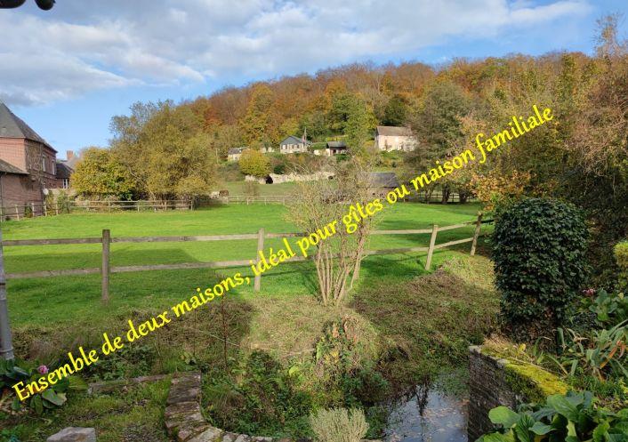 A vendre Maison de village Lisieux | R�f 75011102922 - Sextant france