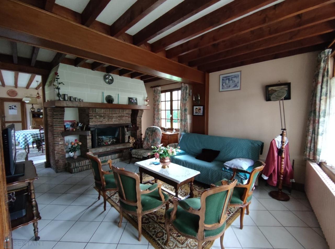 A vendre Lisieux 75011102922 Sextant france
