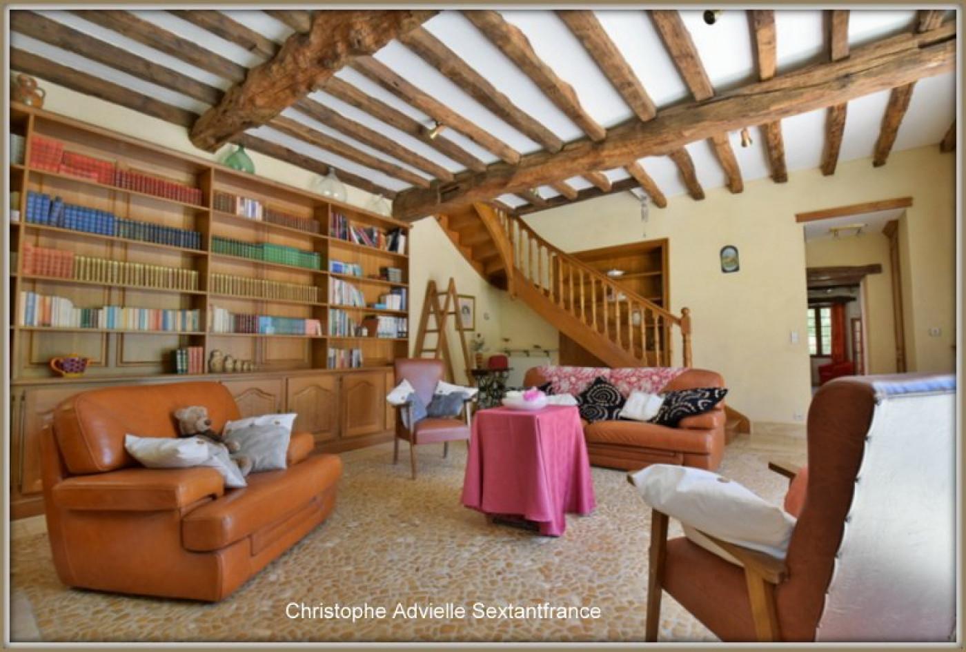 A vendre Bergerac 75011103061 Sextant france