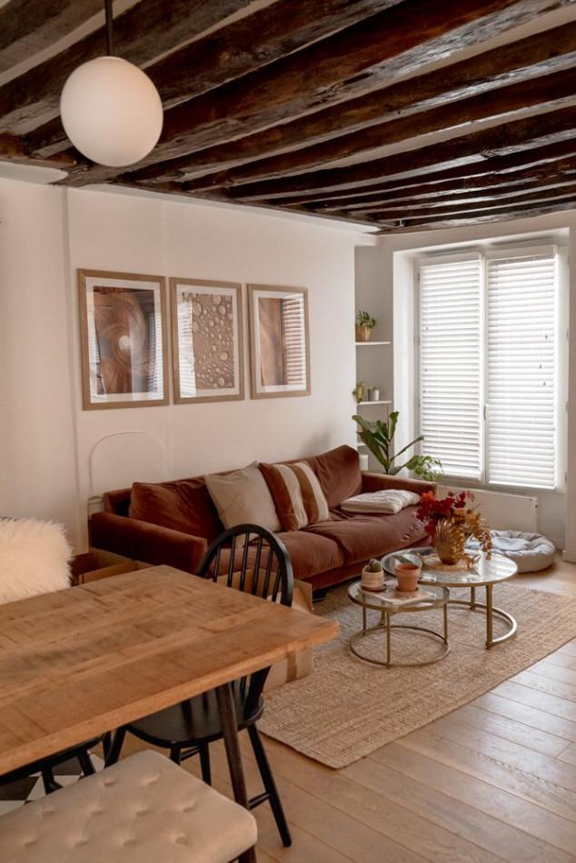A vendre  Paris 3eme Arrondissement | Réf 75011103240 - Sextant france