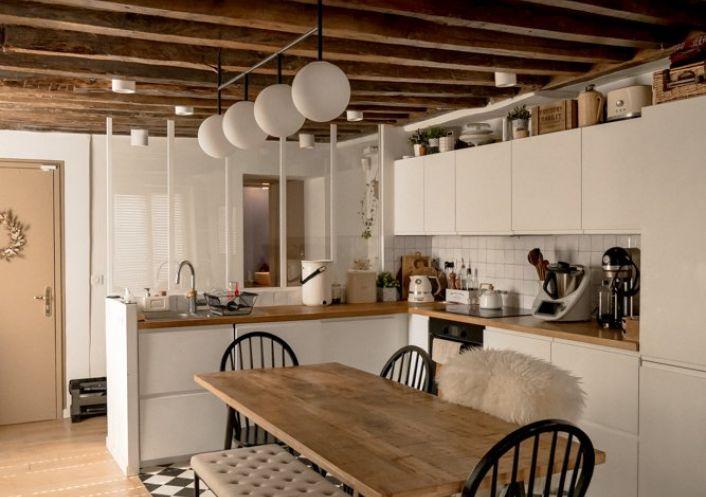 A vendre Appartement Paris 3eme Arrondissement | R�f 75011103240 - Sextant france