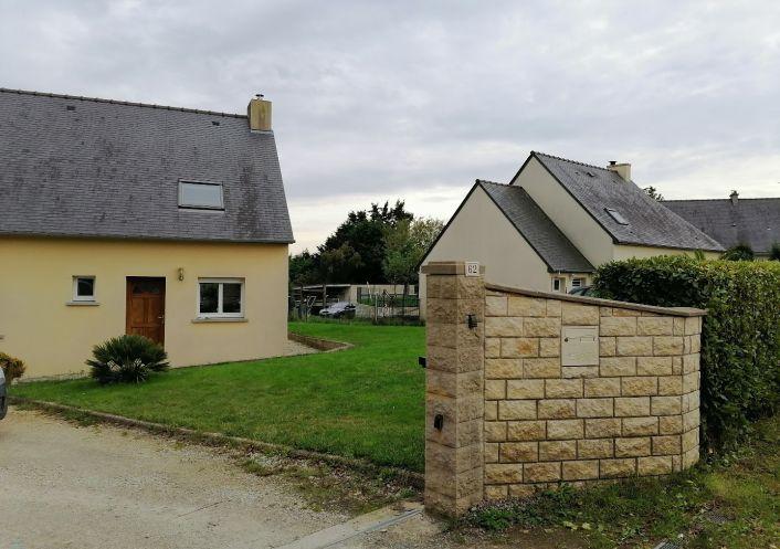 A vendre Maison Pleboulle   Réf 75011103288 - Sextant france