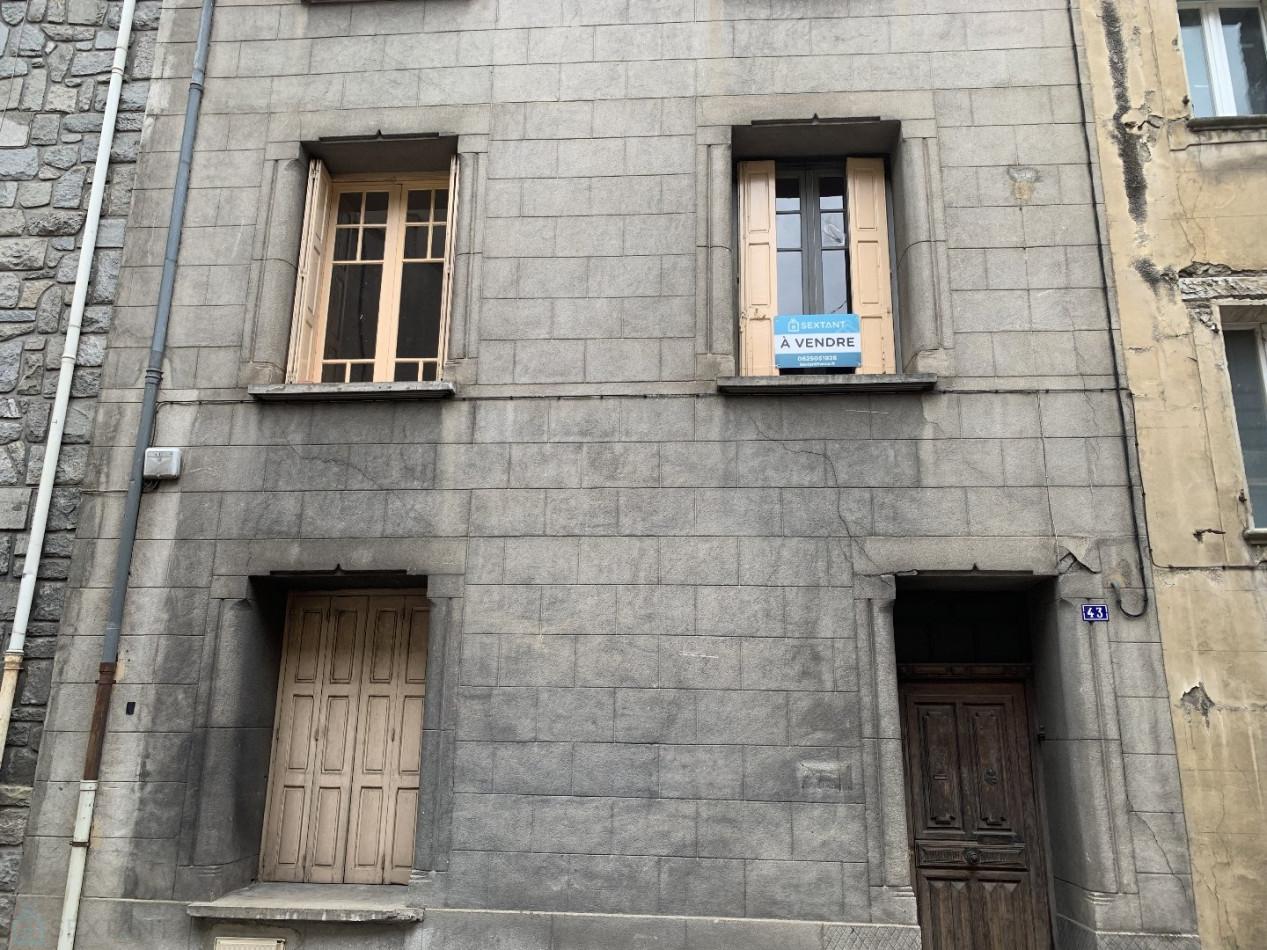 A vendre Olette 75011103302 Sextant france