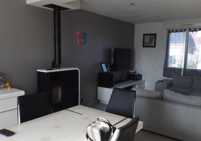 A vendre Maison Chateauneuf Sur Sarthe | Réf 75011103412 - Sextant france