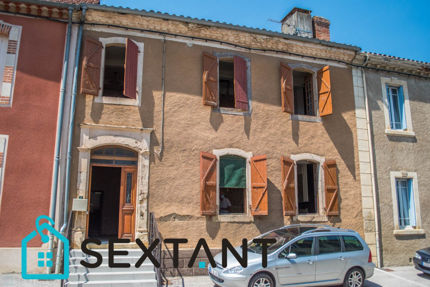 A vendre Monleon Magnoac 75011103425 Sextant france