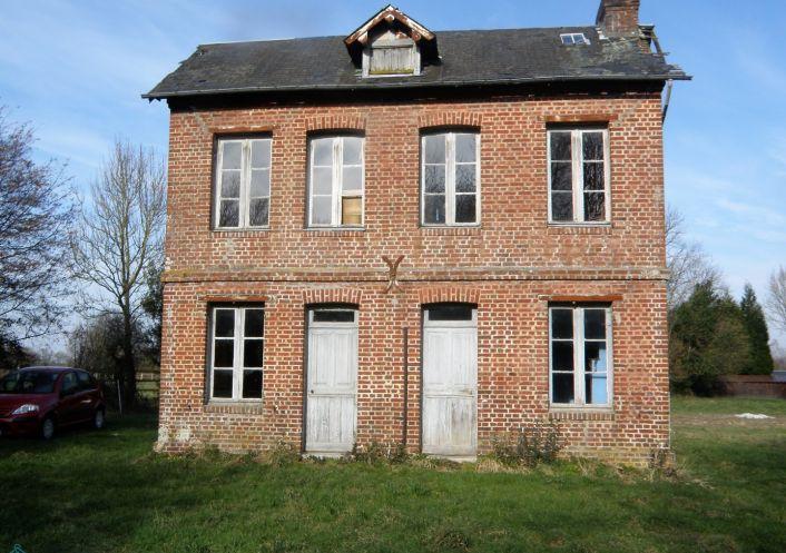 A vendre Maison à rénover Genneville | Réf 75011103452 - Sextant france