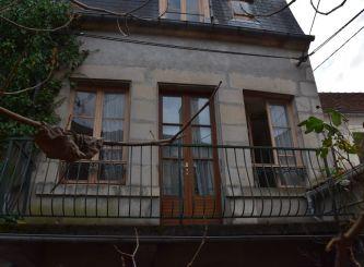 A vendre Maison de ville Clamecy | Réf 75011103456 - Portail immo