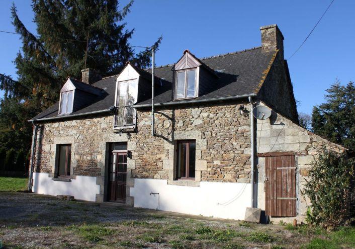 A vendre Maison en pierre Plemet | Réf 75011103535 - Sextant france