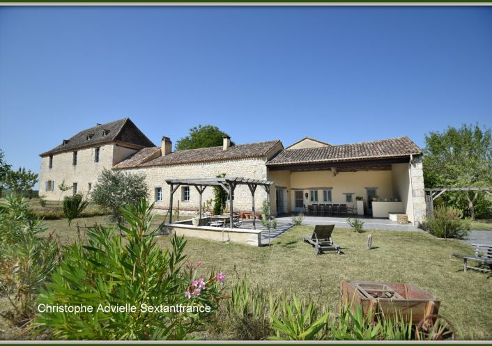 A vendre Bergerac 75011103565 Sextant france