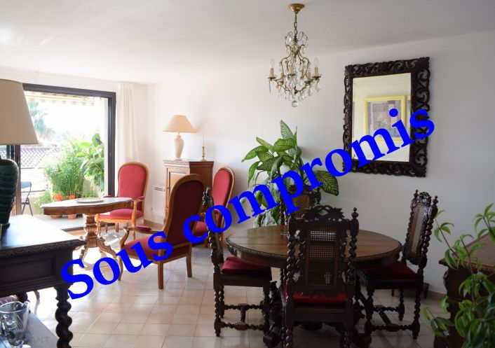 A vendre Appartement en r�sidence Frejus | R�f 75011103677 - Sextant france