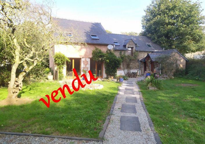 A vendre Maison de campagne Moreac | Réf 75011103744 - Sextant france