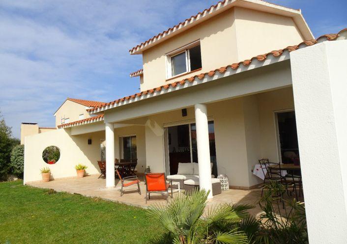 A vendre Canet En Roussillon 75011103749 Sextant france