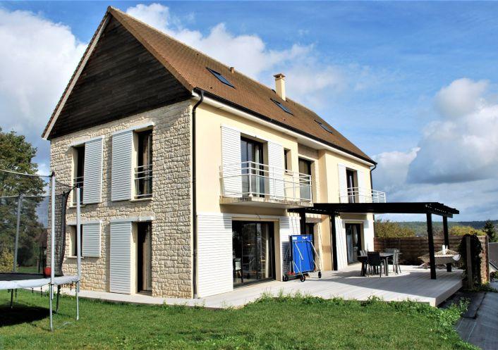 A vendre Maison contemporaine Vernon | R�f 75011103788 - Sextant france