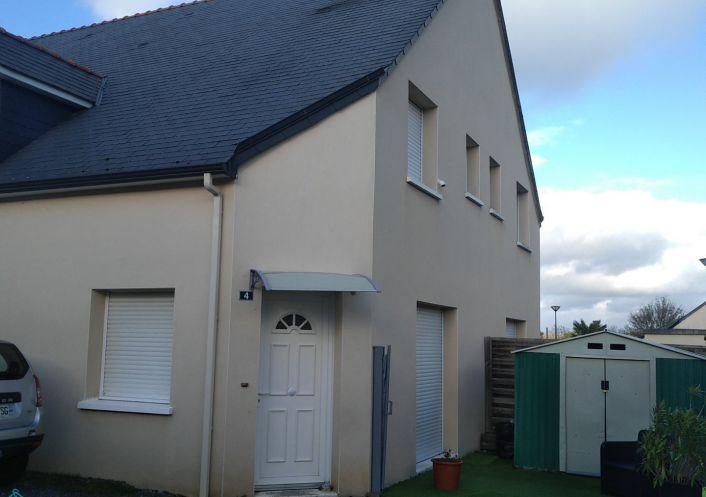 A vendre Appartement Chateauneuf Sur Sarthe | Réf 75011103866 - Sextant france