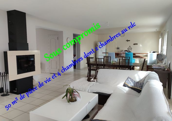 A vendre Maison Lisieux | R�f 75011103916 - Sextant france