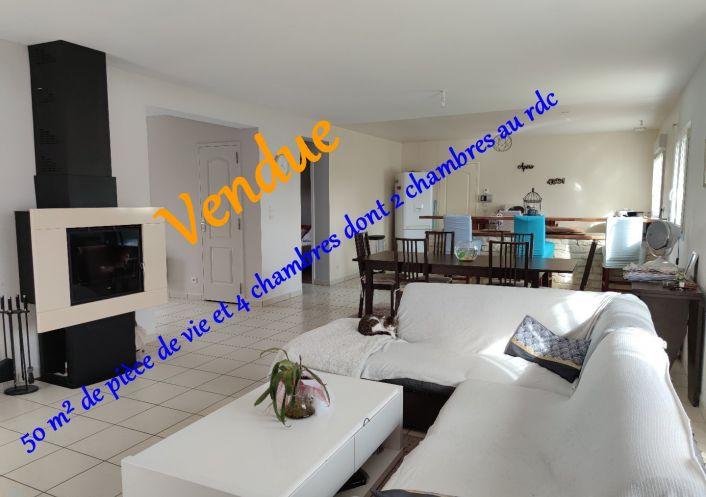 A vendre Maison Lisieux   R�f 75011103916 - Sextant france