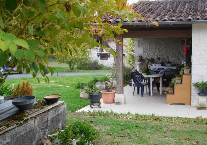 A vendre Chalais 75011104139 Sextant france