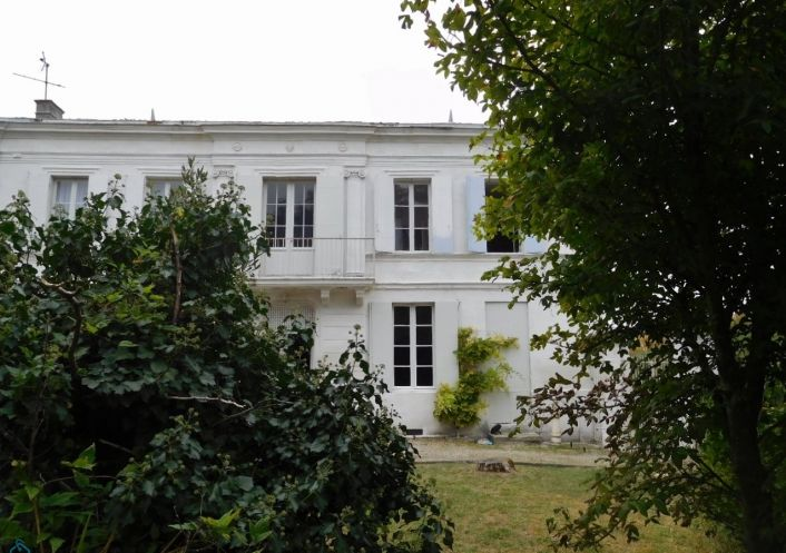 A vendre Saint Fort Sur Gironde 75011104141 Sextant france