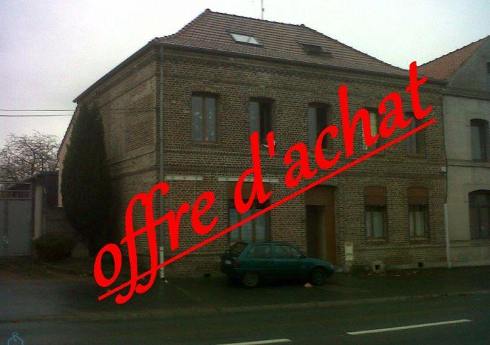 A vendre Neuville Saint Remy 75011104529 Sextant france