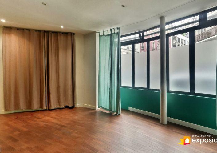 A vendre Paris 18eme Arrondissement 75011104609 Sextant france