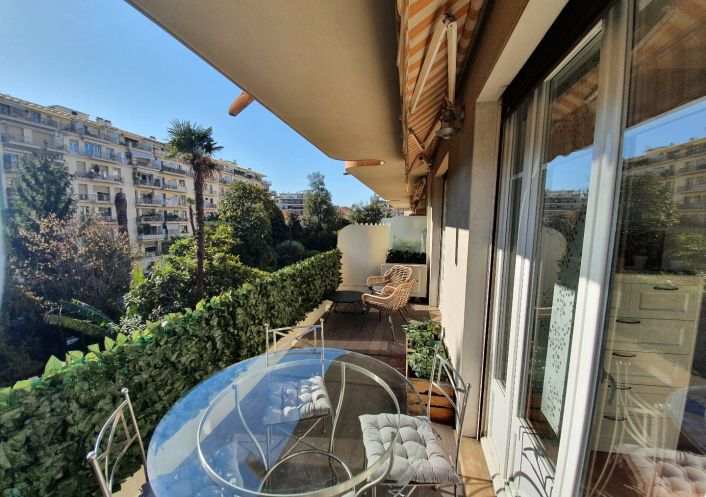 A vendre Appartement Nice | R�f 75011104854 - Sextant france