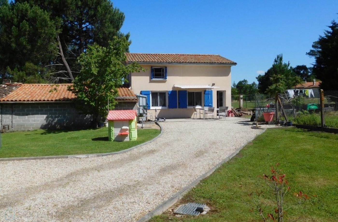 A vendre  Montendre | Réf 75011105170 - Sextant france