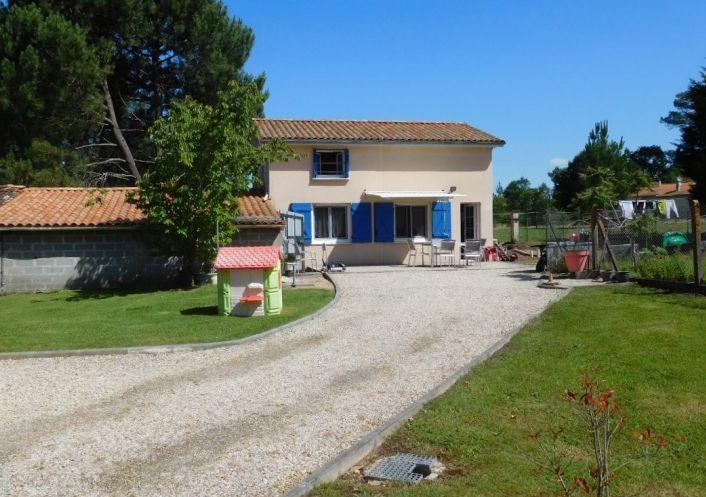 A vendre Maison contemporaine Montendre | R�f 75011105170 - Sextant france