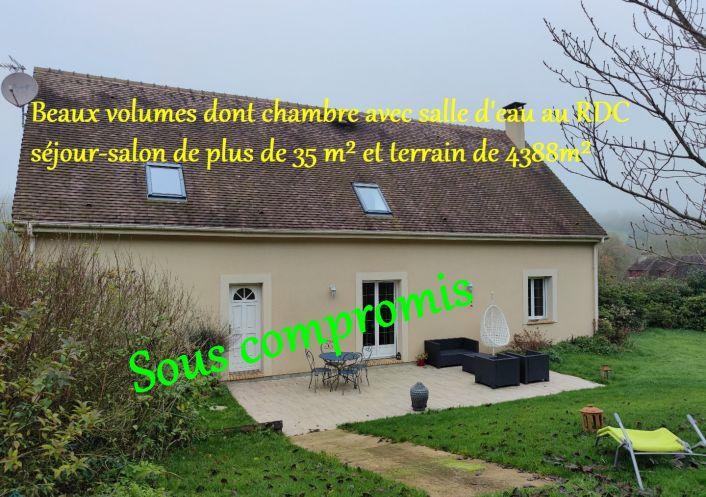 A vendre Pavillon Lisieux | R�f 75011105200 - Sextant france