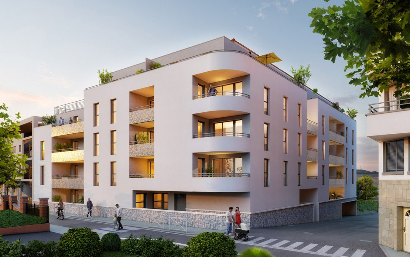 A vendre Toulon 75011105330 Sextant france