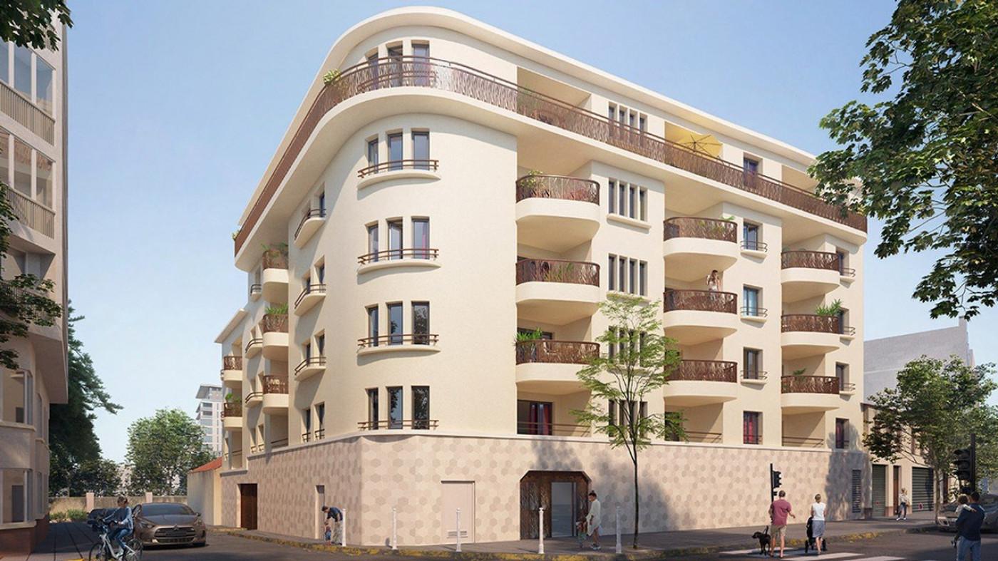A vendre Toulon 75011105336 Sextant france