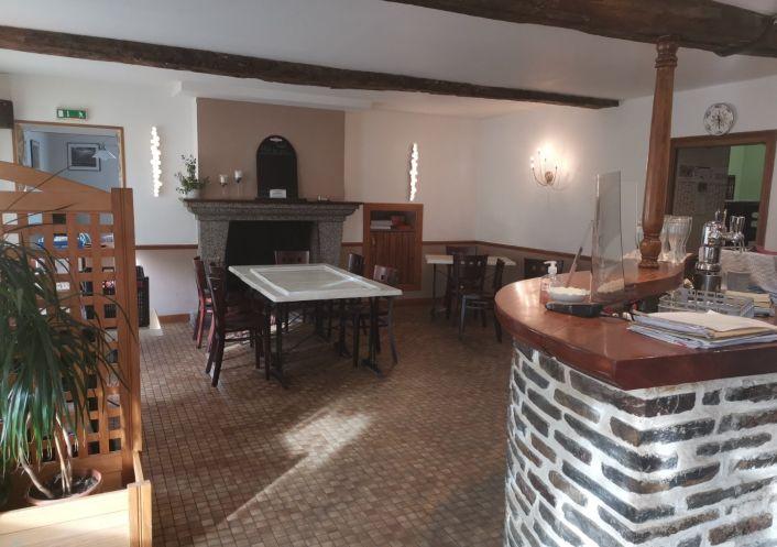 A vendre Hôtel Mortain   Réf 75011105433 - Sextant france