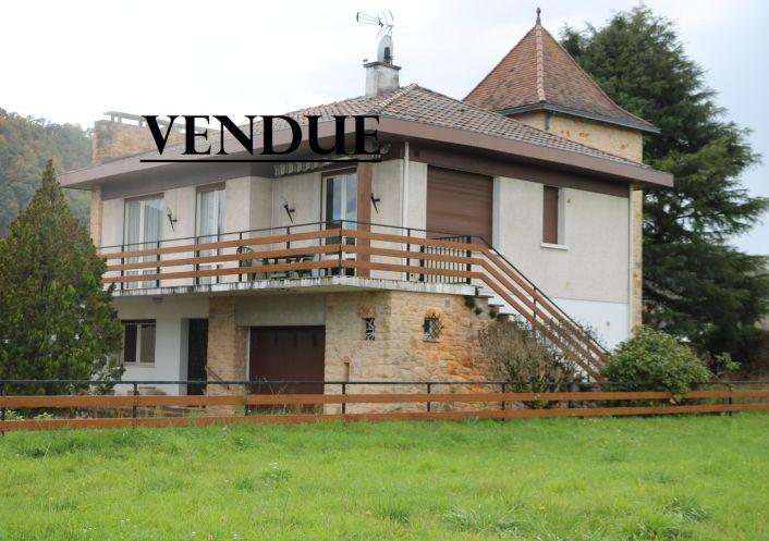 A vendre Maison de caractère Terrasson Lavilledieu | Réf 75011105440 - Sextant france