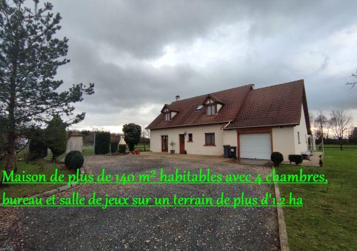 A vendre Pavillon Lisieux | Réf 75011105545 - Sextant france