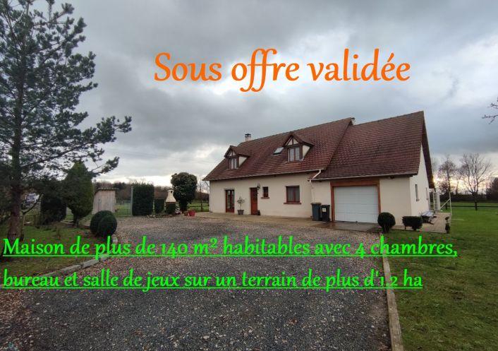 A vendre Pavillon Lisieux | R�f 75011105545 - Sextant france