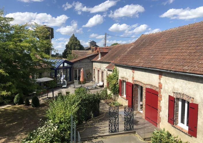 A vendre Maison Houdan | R�f 75011105639 - Sextant france