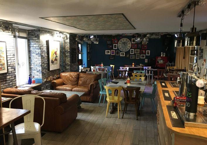 A vendre Café   restaurant Cleguerec   Réf 75011105668 - Sextant france