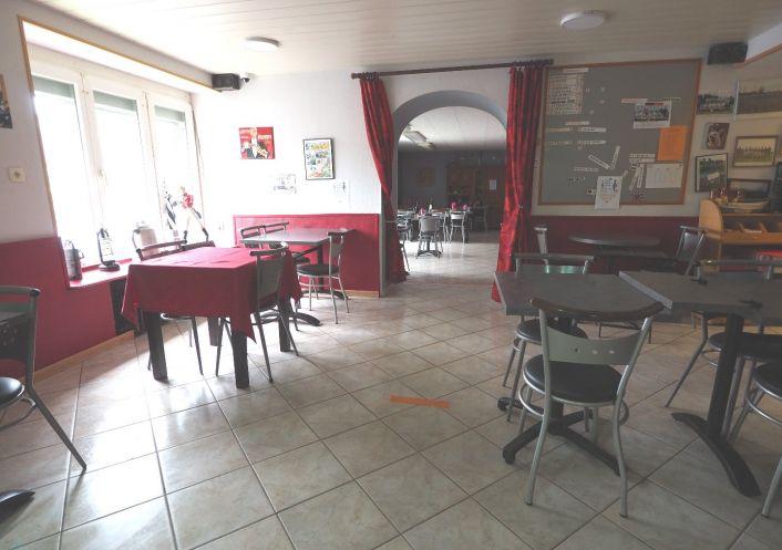 A vendre Café   restaurant Kergrist   Réf 75011105669 - Sextant france