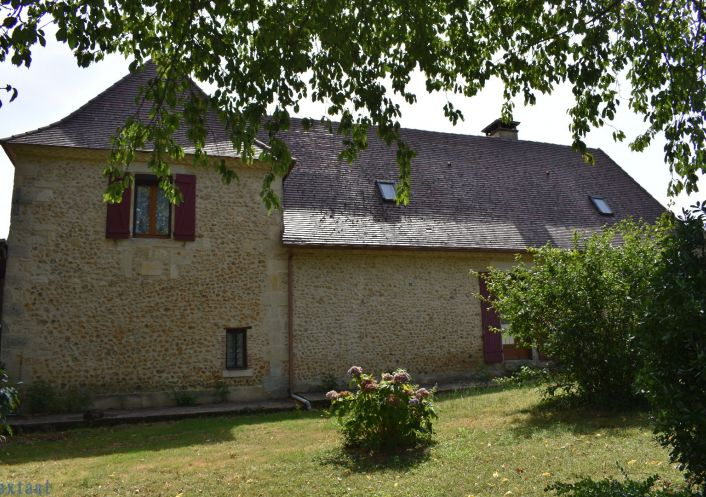 A vendre Rouffignac Saint Cernin De Re 75011105712 Sextant france