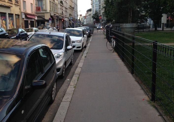 A vendre Lyon 7eme Arrondissement 75011105781 Sextant france
