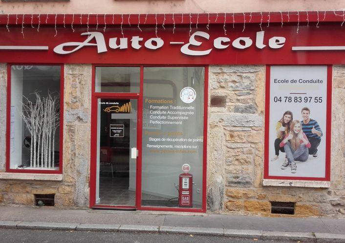 A vendre Lyon 9eme Arrondissement 75011105783 Sextant france