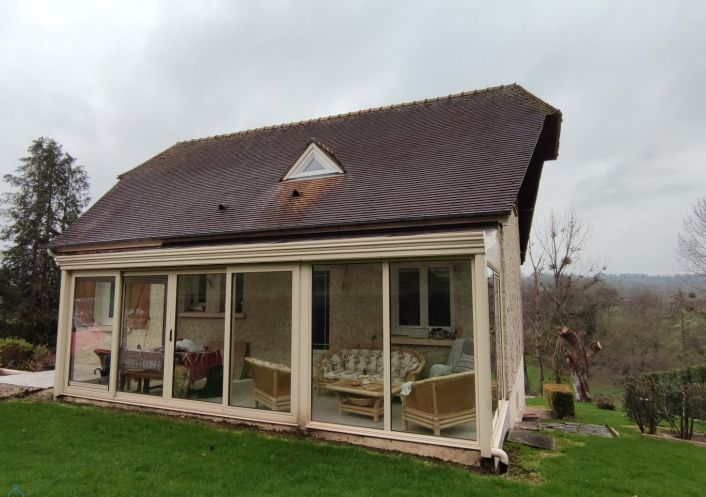 A vendre Pavillon Lisieux | R�f 75011105862 - Sextant france