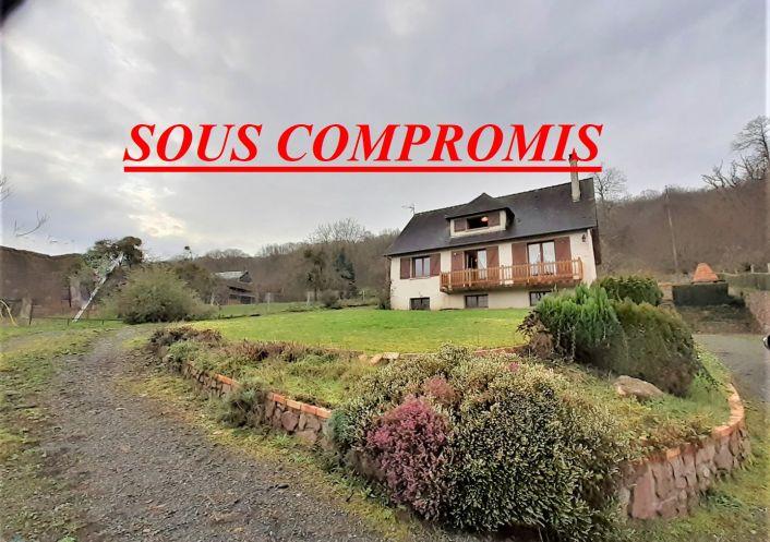 A vendre Maison individuelle Marais Vernier | Réf 75011105978 - Sextant france