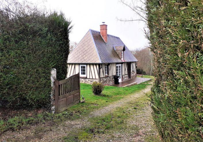 A vendre Maison normande Beuzeville | Réf 75011105980 - Sextant france